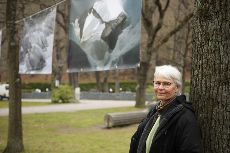 Portrait Franziska Rutz