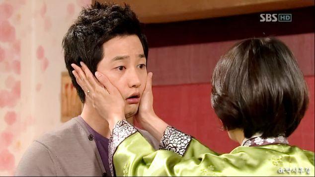 Park Sihoo drama therapy