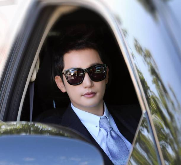 Park Sihoo My Golden Life blazing new trail