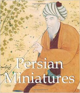 Persian Miniatures Livre