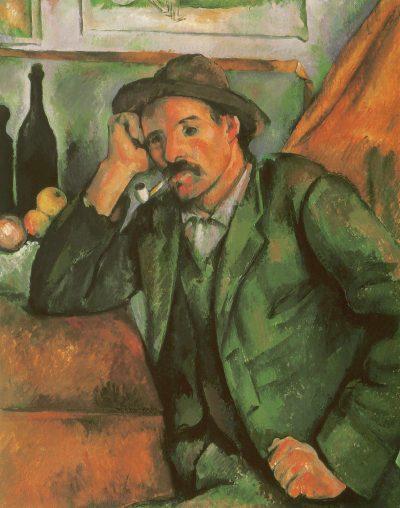 Paul Cezanne 17