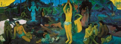 paul gauguin 8