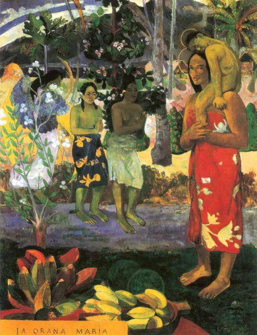 paul gauguin 14
