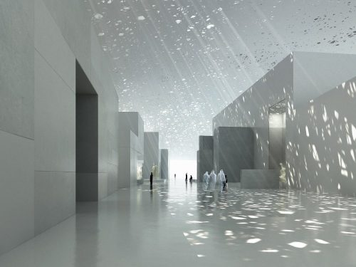 Louvre Abu Dhabi 2