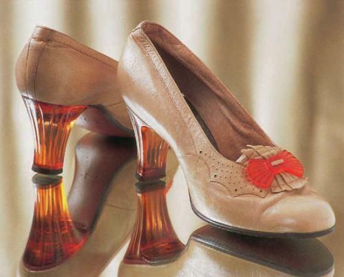 Shoes of Zoya