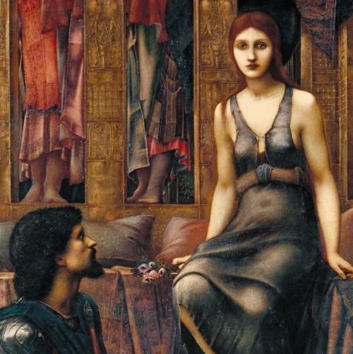 Burne-Jones_Cophetua_Beggar_Maid_