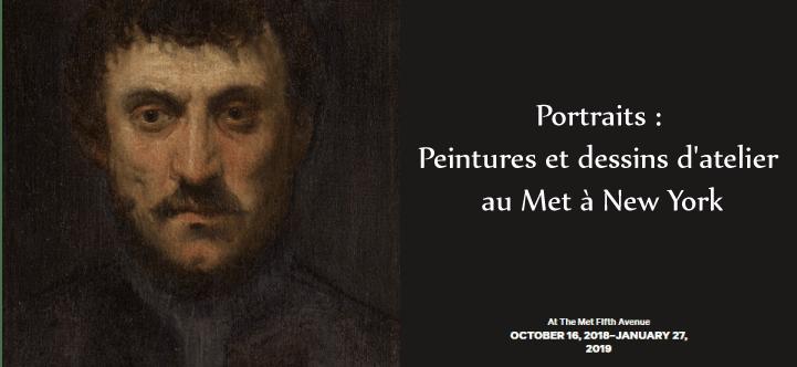 Peintures-Portrait-et-dessins-d'atelier