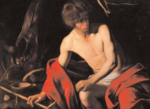 Caravaggio-Saint-John-the-Baptist