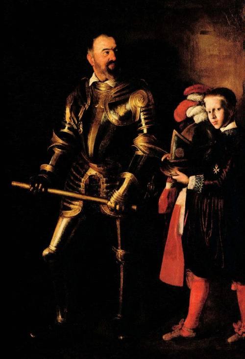 Caravaggio-Alof-de-Wignacourt