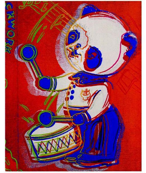 Andy-Warhol-Panda-Bear