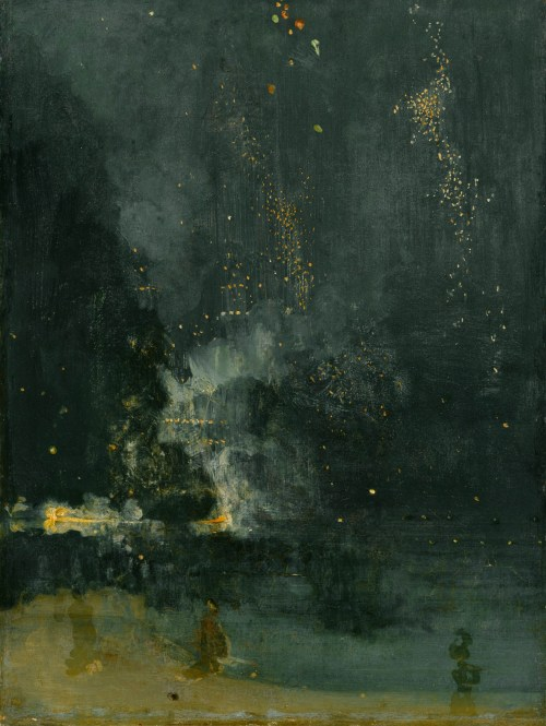 Whistler-Nocturne-in-Black-and-Gold-The-Falling-Rocket -1874