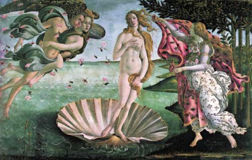 Sandro-Botticelli-La-Naissance-de-Vénus-vers-1482