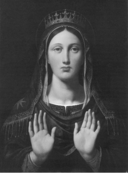 The-Crowned-Virgin