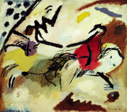 kandinsky-Improvisation-No.20