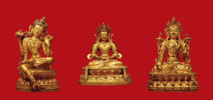 Buddha-banner