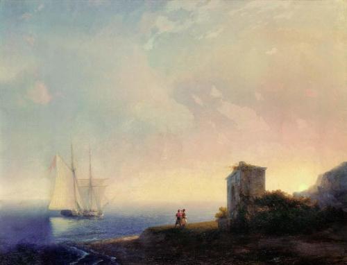 Ivan-Aivazovsky-4