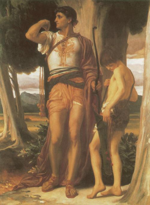 L'Homosexualité dans l'Art 4