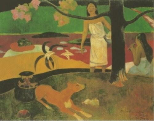 Gauguin 5