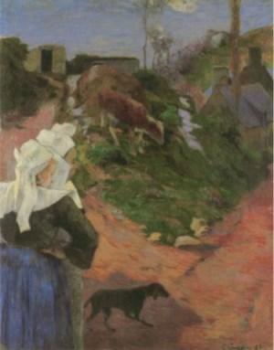 Paul Gauguin 3