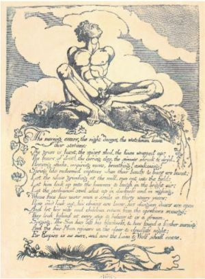 William-Blake-American-a-Prophecy