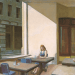 Edward-Hopper-Sunlight-in-a-Cafeteria
