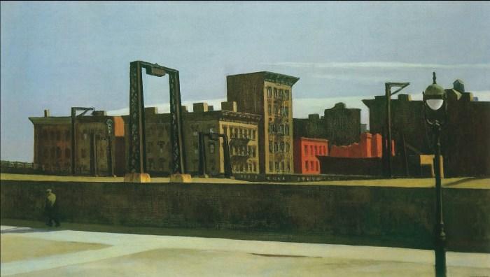 Edward-Hopper-Manhattan-Bridge-Loop