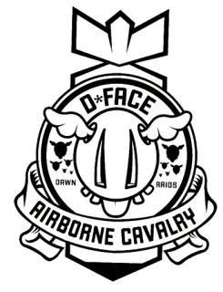 D-Face-Airborne-Cavalay