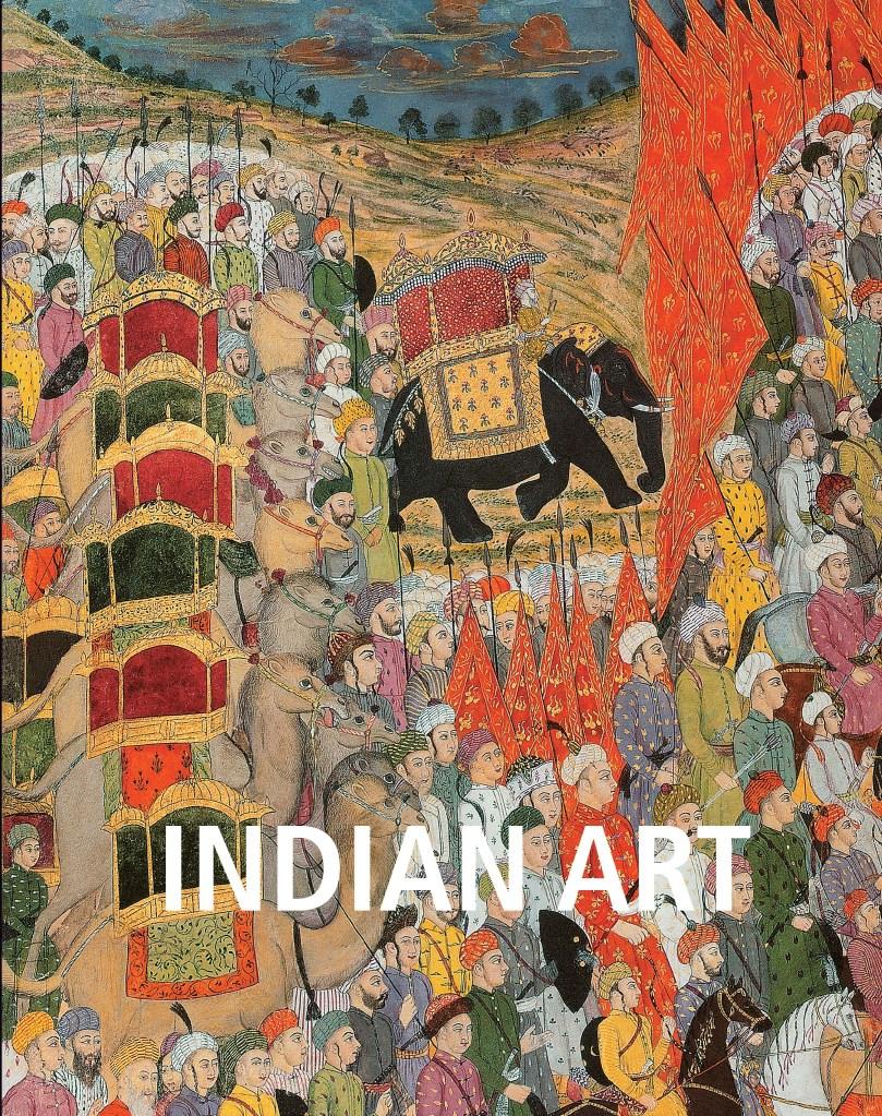 Indian art - pod