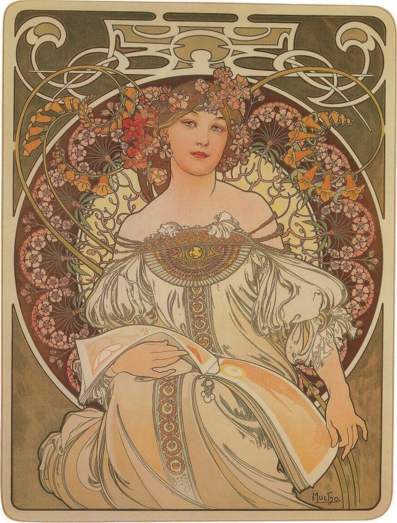 Rêverie, 1897
