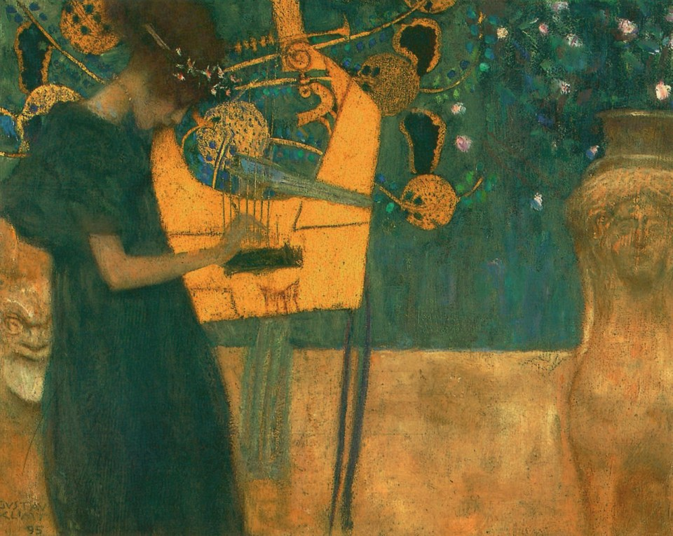 MUSIC I, 1895
