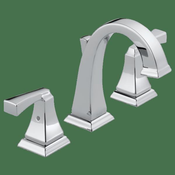 delta 3551lf dryden two handle