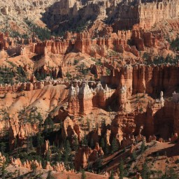 Bryce Canyon to the Grand Canyon