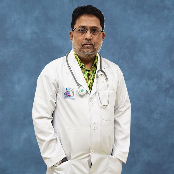 Dr. M A Awal