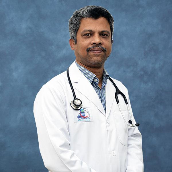 Dr. M. M. Alam Sadi