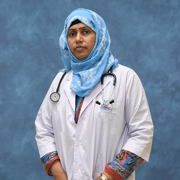 Dr. Muslina Akhter
