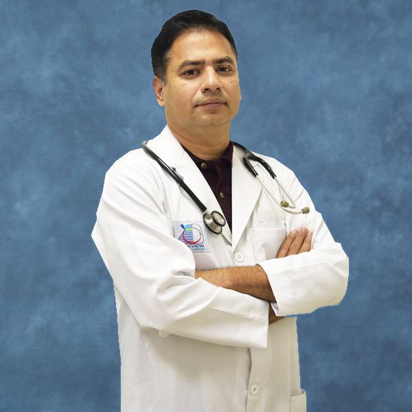 Dr. Mohammad Mainuddin Chowdhury