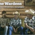 The Wardens Canada's Wilderness Storytellers, by Cat Nantel