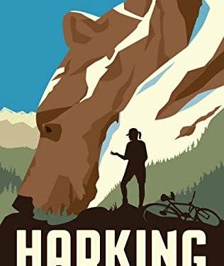 Harking, by George Mercer