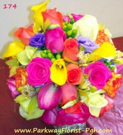 Bouquets 174