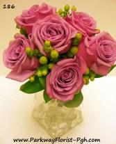 Bouquets 186