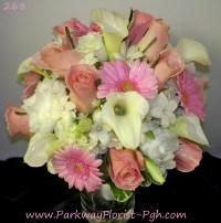 bouquets 268