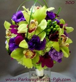 bouquets 300