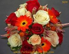 bouquets 304