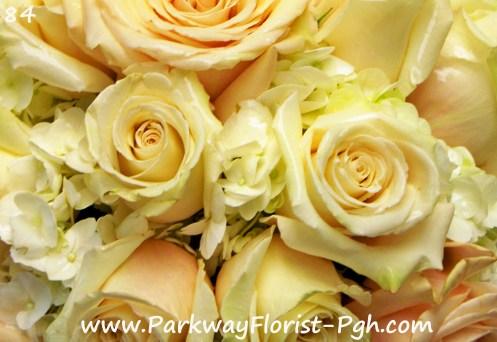 bouquets 84