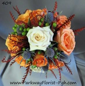 Bouquets 409