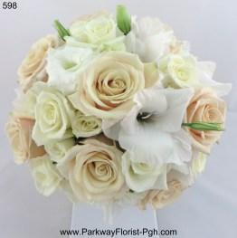 bouquets 598