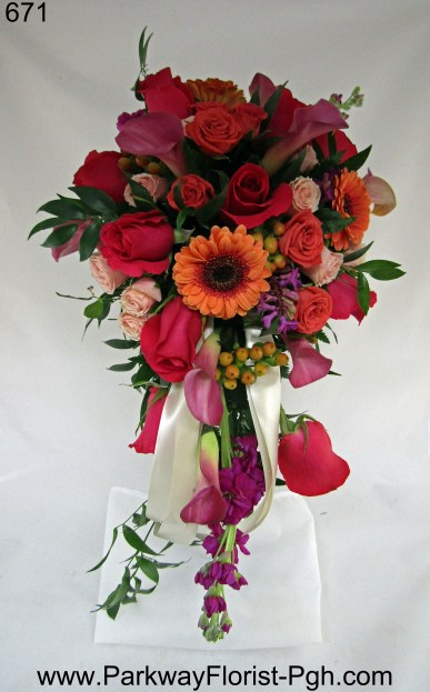bouquets 671