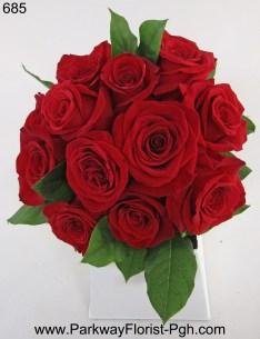 bouquets 685