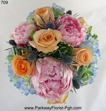 bouquets 709