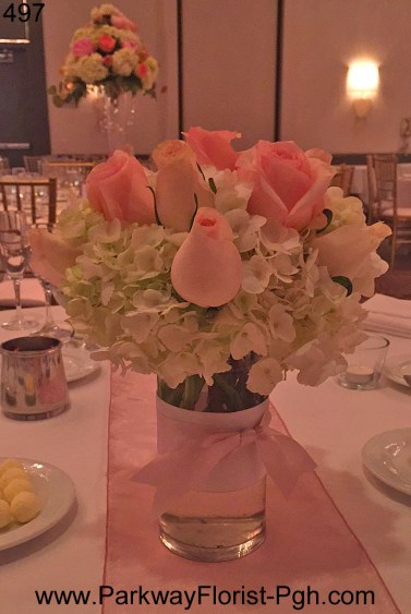 center pieces 497